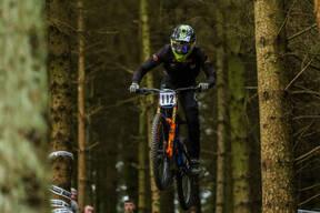 Photo of Joel PICKFORD at Hamsterley