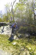 Photo of an untagged rider at Massanutten