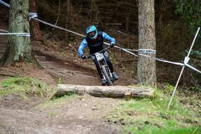 Photo of Joe CROFT at Hamsterley