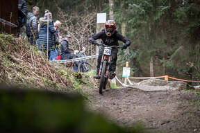Photo of Neil TOWNSEND at Hamsterley