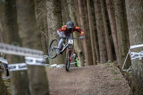 Photo of Scott MEARS at Hamsterley