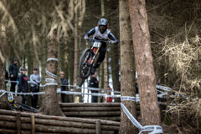Photo of Riley SCOTT at Hamsterley