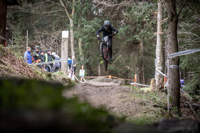 Photo of Matthew WHITE (juv) at Hamsterley
