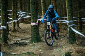 Photo of Ben HICKEN at Hamsterley