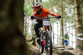 Photo of Tom ROSS at Hamsterley