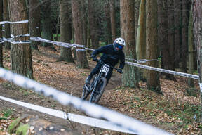Photo of Jack BOLTON at Hamsterley