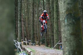 Photo of John COBB at Hamsterley