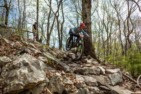 Photo of Adrian HAYDEN at Diamond Hill
