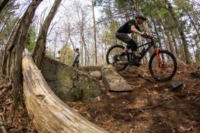 Photo of Dylan BLACHEK at Diamond Hill