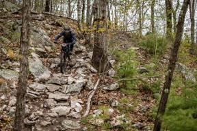 Photo of Antonino SECCHI at Diamond Hill