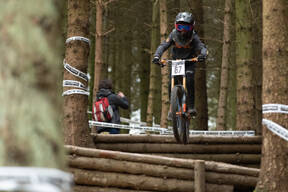Photo of Billy-Neil MCVICAR at Hamsterley