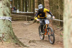 Photo of Thomas HAWKINS (2) at Hamsterley