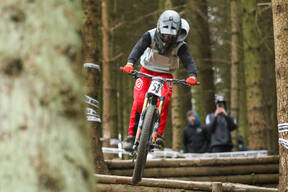 Photo of Ollie CARNE at Hamsterley