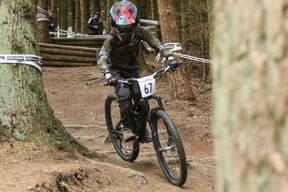 Photo of Isaac MEGAHY at Hamsterley