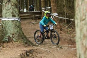 Photo of Erin REID at Hamsterley