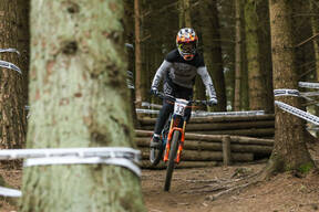 Photo of Louis BROOKES at Hamsterley