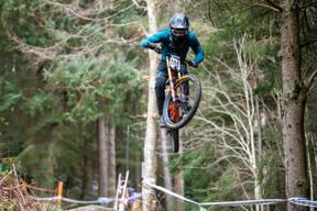 Photo of Oli GRAY at Hamsterley