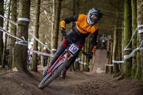 Photo of Bradley WOODALL at Hamsterley