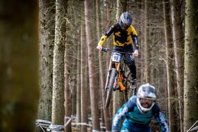 Photo of Adam BATH at Hamsterley