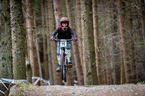 Photo of Finlo DENTON at Hamsterley