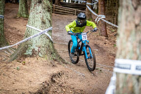Photo of Ollie WASS at Hamsterley