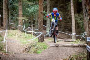 Photo of Euan ROBINSON at Hamsterley