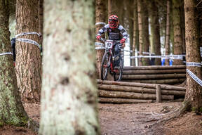 Photo of Todd SMITH-NOTMAN at Hamsterley