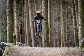 Photo of Adam VINES at Hamsterley