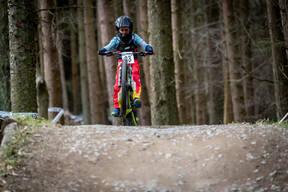 Photo of Bradley HEBSON at Hamsterley