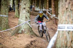 Photo of Seth ELLIOT at Hamsterley