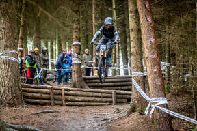 Photo of Tommy WALKER at Hamsterley