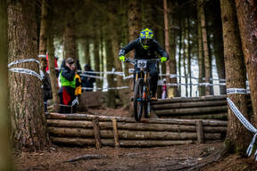 Photo of Lewis FOULGER at Hamsterley