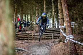 Photo of Ben FITZSIMMONS at Hamsterley