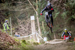 Photo of Sam ANDERSON (yth) at Hamsterley