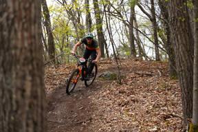 Photo of Aidan WOLOSZYN at Diamond Hill