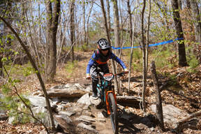 Photo of Tristan HEALEY at Diamond Hill