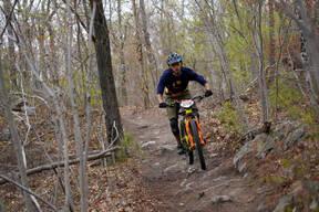 Photo of Max CORETTO at Diamond Hill