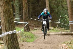 Photo of Aaron MCCLEAN at Hamsterley