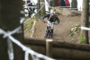 Photo of Olivia TAYLOR at Hamsterley