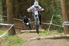 Photo of Tyler ANDERSON at Hamsterley
