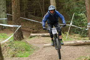 Photo of William LEACH at Hamsterley