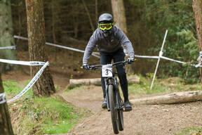Photo of Eddie AYNSLEY at Hamsterley