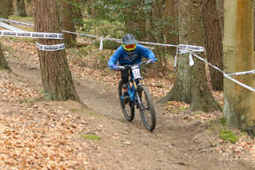 Photo of James DUNCAN (u12) at Hamsterley