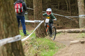 Photo of Arron BRANNAN (u12) at Hamsterley