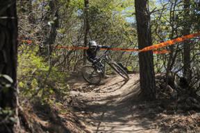 Photo of Travis GAUVIN at Massanutten