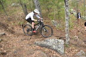 Photo of Liam MCKELLICK at Diamond Hill
