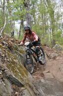 Photo of Lisa DUVAL at Diamond Hill