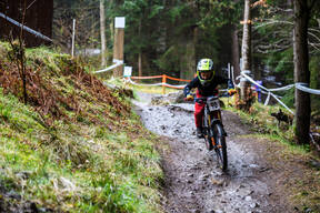 Photo of Ty SIMPSON at Hamsterley