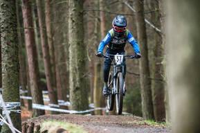 Photo of Aaron DYE at Hamsterley