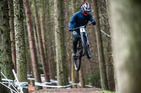 Photo of Morgan DURHAM at Hamsterley